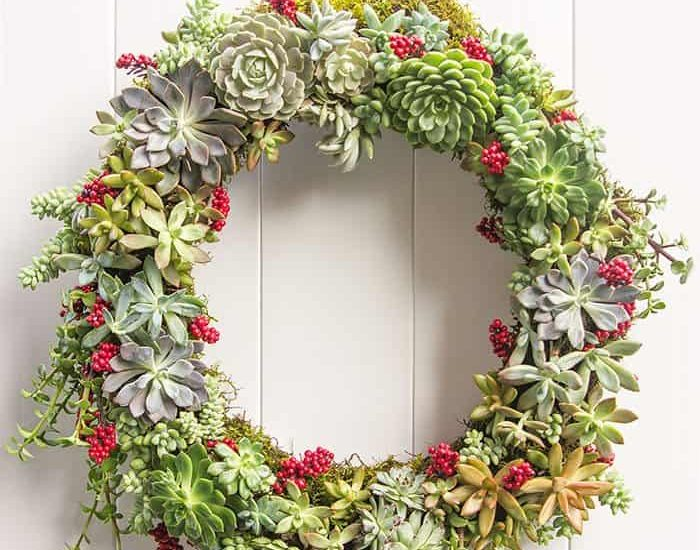 Awesome Christmas Wreath Ideas. Imperfect Mummy - The place to find only realistic parenting information.