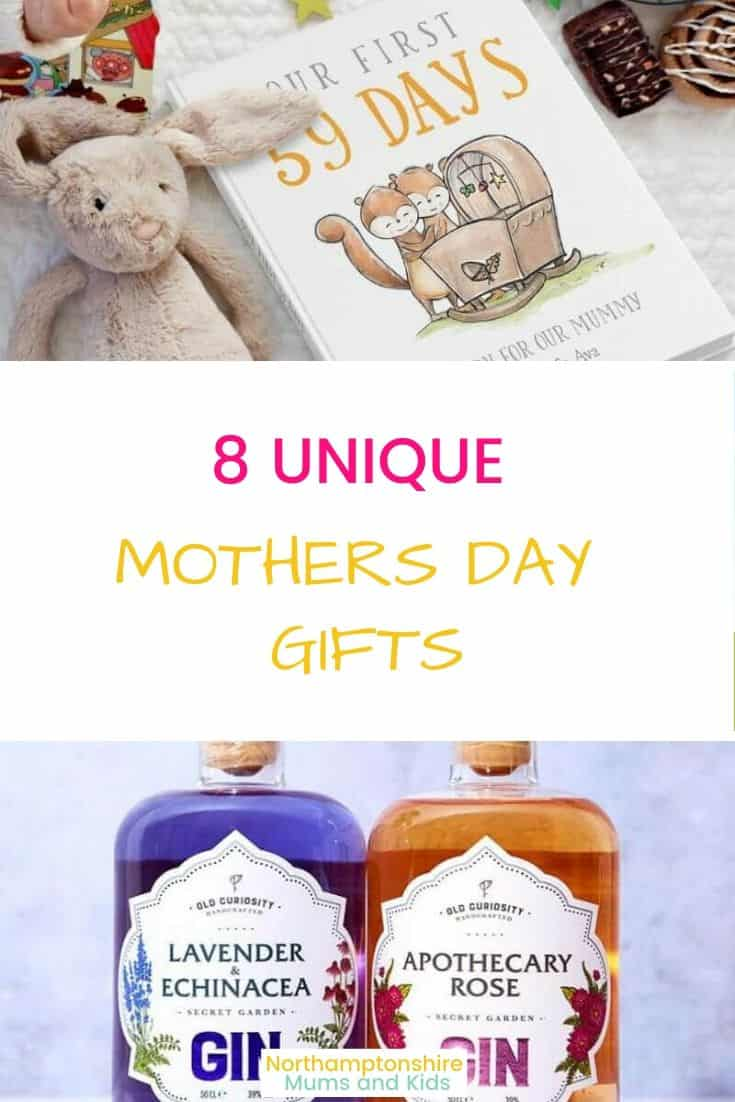 Unique Mothers Day Gifts