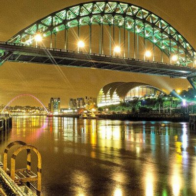 Things to Do In Newcastle Without the Kids