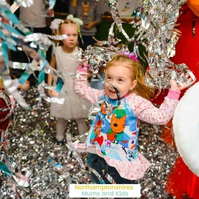 Kid – Friendly New Years Eve Events In Northants