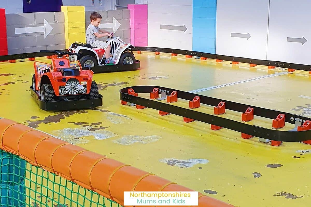 A honest review of Berzerk in Northampton including what you can expect when you get there, what is costs and if it's worth the visit. For more Northamptonshire reviews check out www.northamptonshiremumsandkids.co.uk