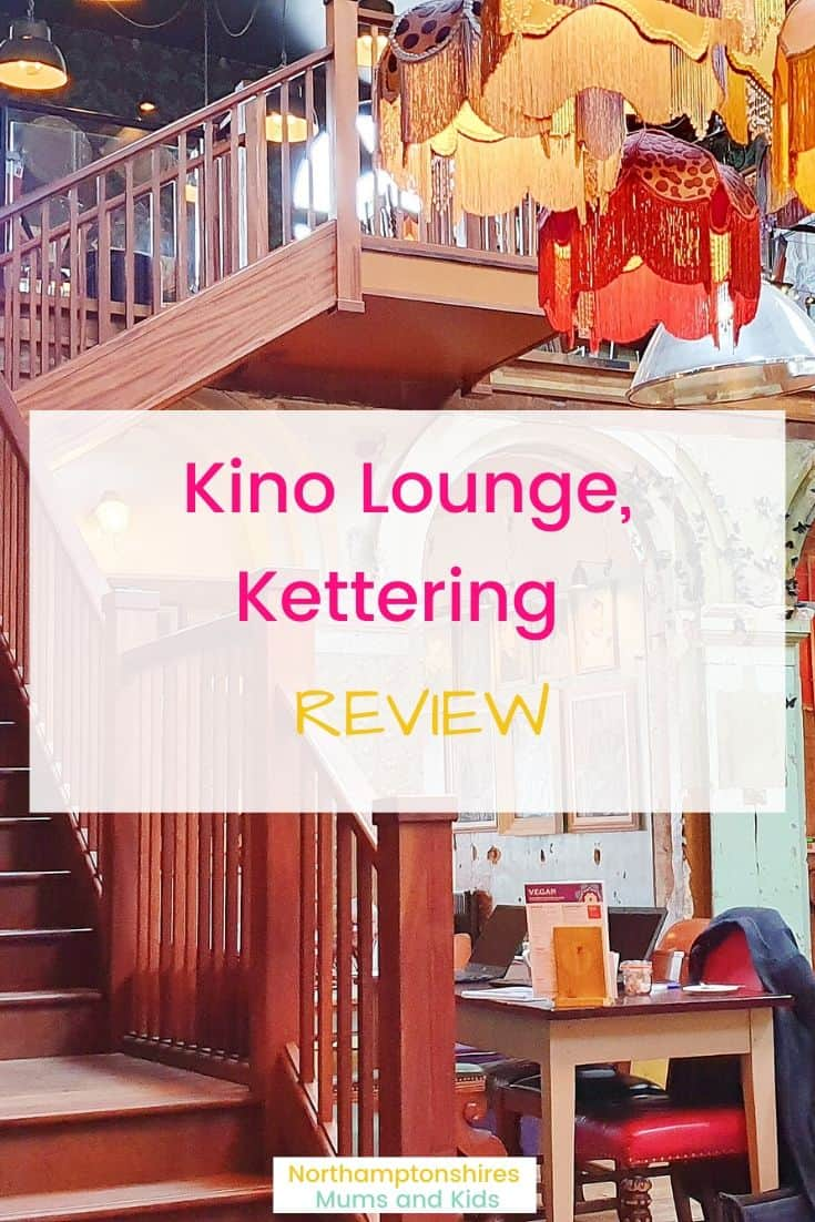 A full review of the Kino Lounge in Kettering. Covering what the food was like, how well they cater to families and the amazing decor! For more Northamptonshire reviews, check out www.northamptonshiremumsandkids.co.uk