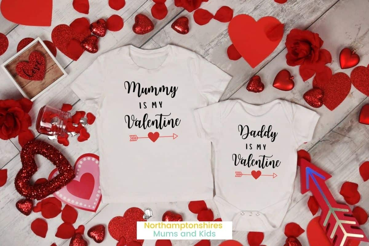 Valentines Gifts For Kids. For more ideas check out www.northamptonshiremumsandkids.co.uk