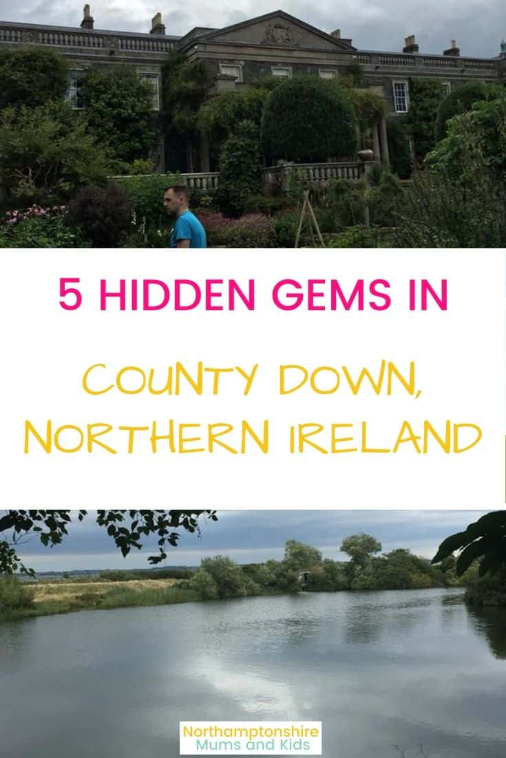 If you are staying in Belfast for a holiday, County Down is just less than an hour away by bus or car. With the upgrades to the transport system in NI, it's easier than ever to get about. For more reviews around the UK check out www.northamptonshiremumsandkids.co.uk