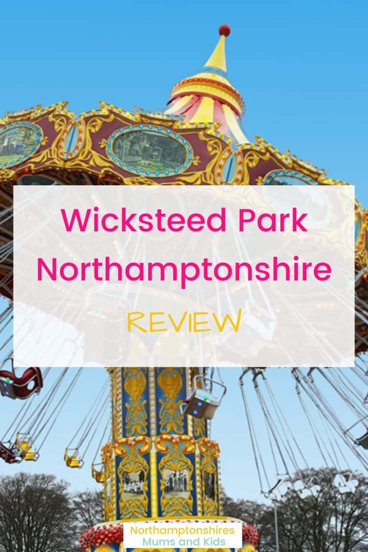 Wicksteed Park Review