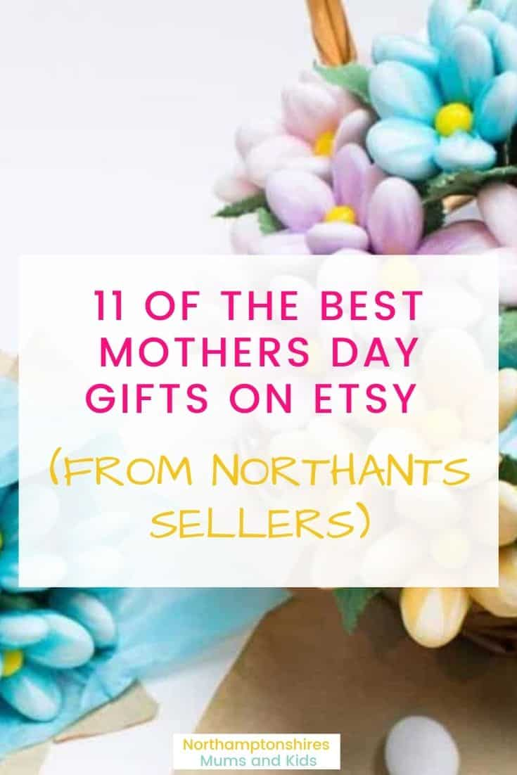11 Of The Best Mothers Day Gifts On Etsy (From Northants Sellers)