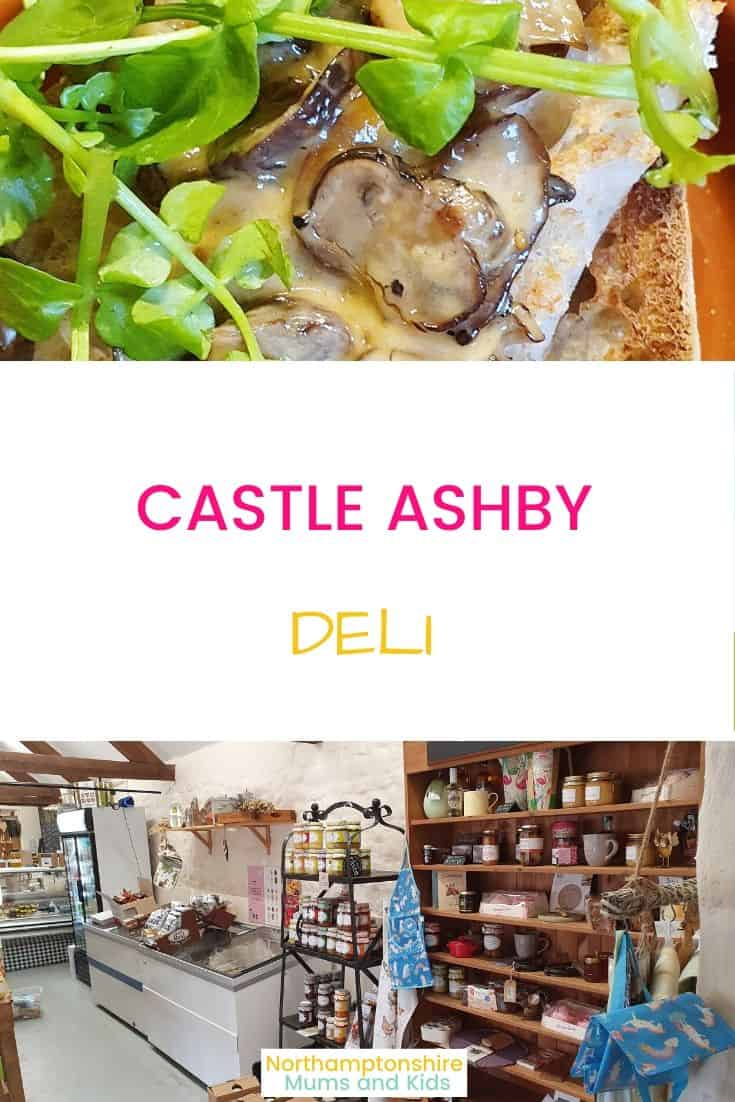 Castle Ashby deli is a great spot for lunch and a shop of some local produce. Read on for full review and if you can take the kids. For more reviews in Northamptonshire check out www.northamptonshiremumsandkids.co.uk