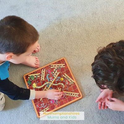 Best Board Games for Kids Voted By Mums