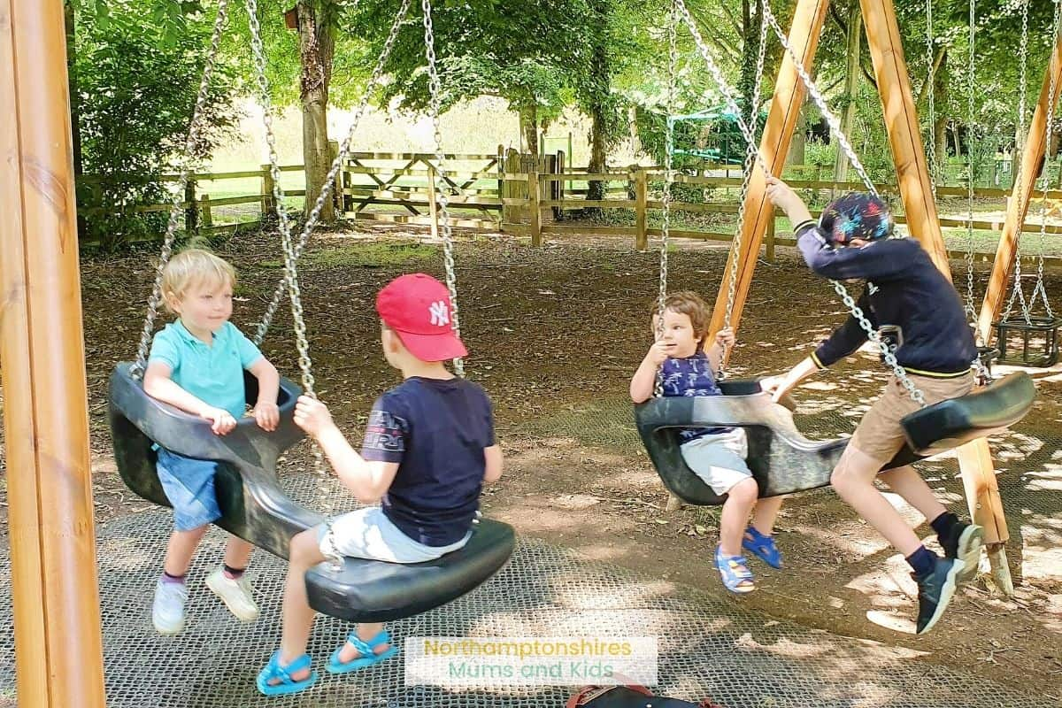 Days out are essential but with multiple kids, can be expensive. Luckily there are plenty of annual passes in Northants to save you money.