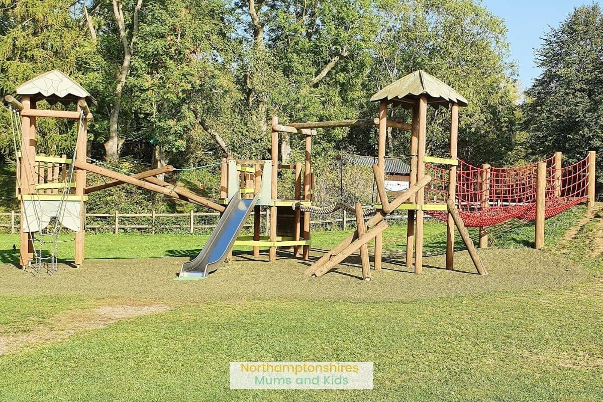 Irchester country park has something for everyone, trails, bike riding and even tree top adventures. Click to find out more! For more ideas check out www.northamptonshiremumsandkids.co.uk