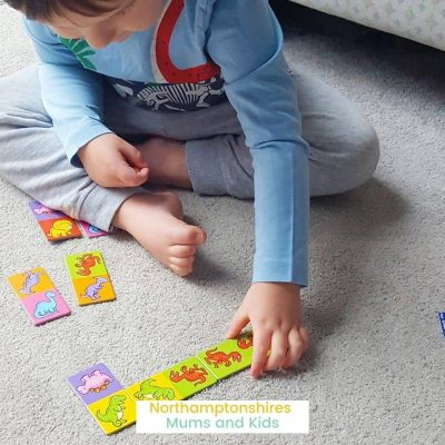 Orchard Toys Most Popular Games