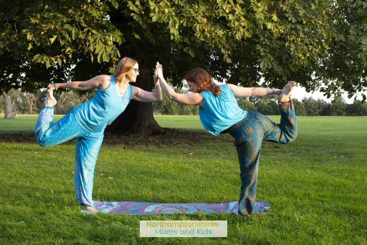 Northants based YogaPebbles offers Yoga for kids, teens and adults. They're a specialist in yoga for children with special educational needs. For more info on Northamptonshire's local businesses check out www.northamptonshiremumsandkids.co.uk