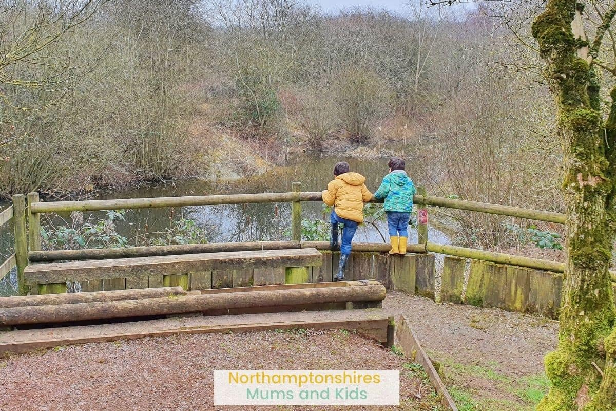 Fermyn Woods offers multiple play areas for all ages, an abundant amount of wildlife to spot and nature trails with brass rubbings to collect. For more things to do in Northamptonshire check out www.northamptonshiremumsandkids.co.uk