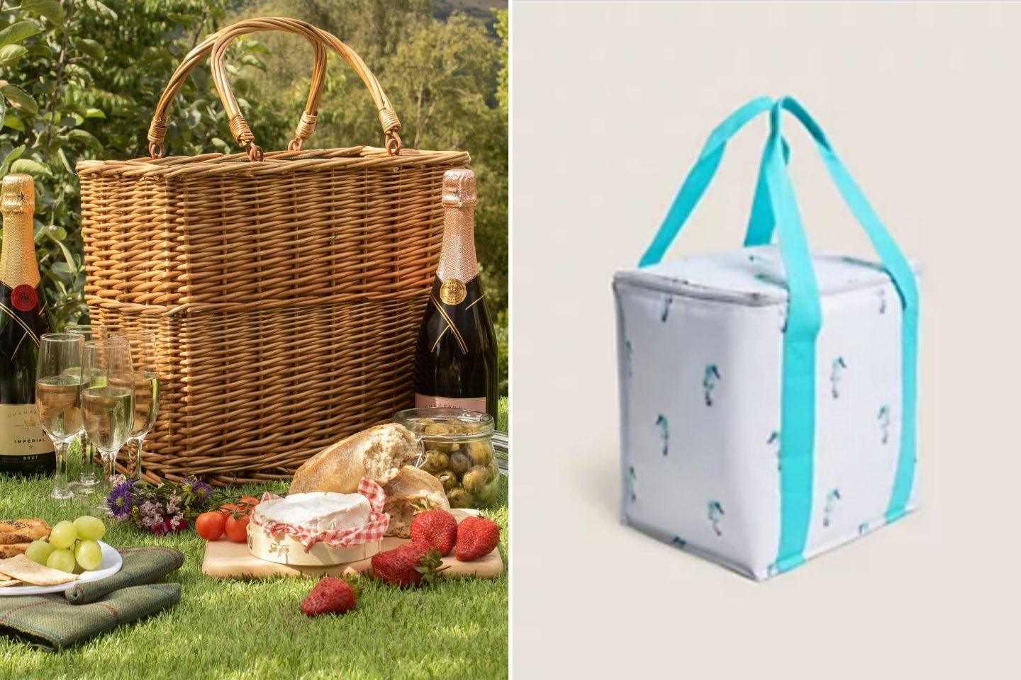 A list of summer picnic essentials to ensure you are always ready for that last minute picnic and have everything you need. For more ideas check out www.northamptonshiremumsandkids.co.uk