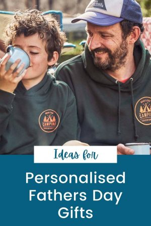 Personalised Fathers Day Gifts are a great way to make sure Dad knows he is loved and appreciated on Fathers Day.
