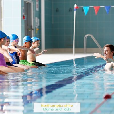 Swimming Lessons In Northampton (and surrounds)