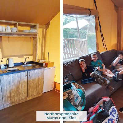 Parkdean Glamping Review