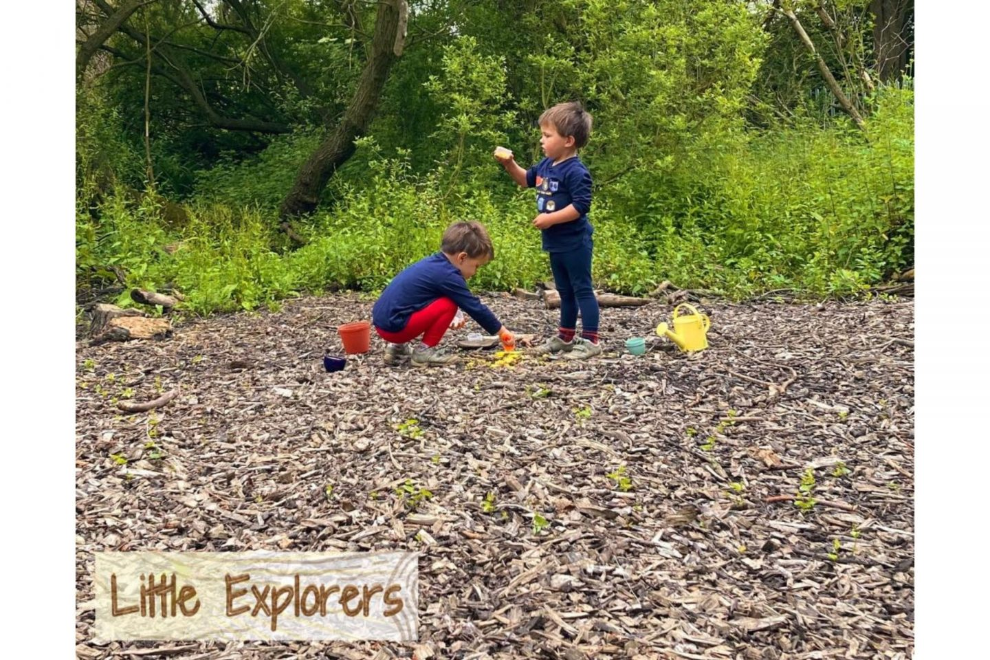 Forest schools give your child a chance to connect to nature and learn about the importance of wildlife. Find a list of forest schools in Northamptonshire here.