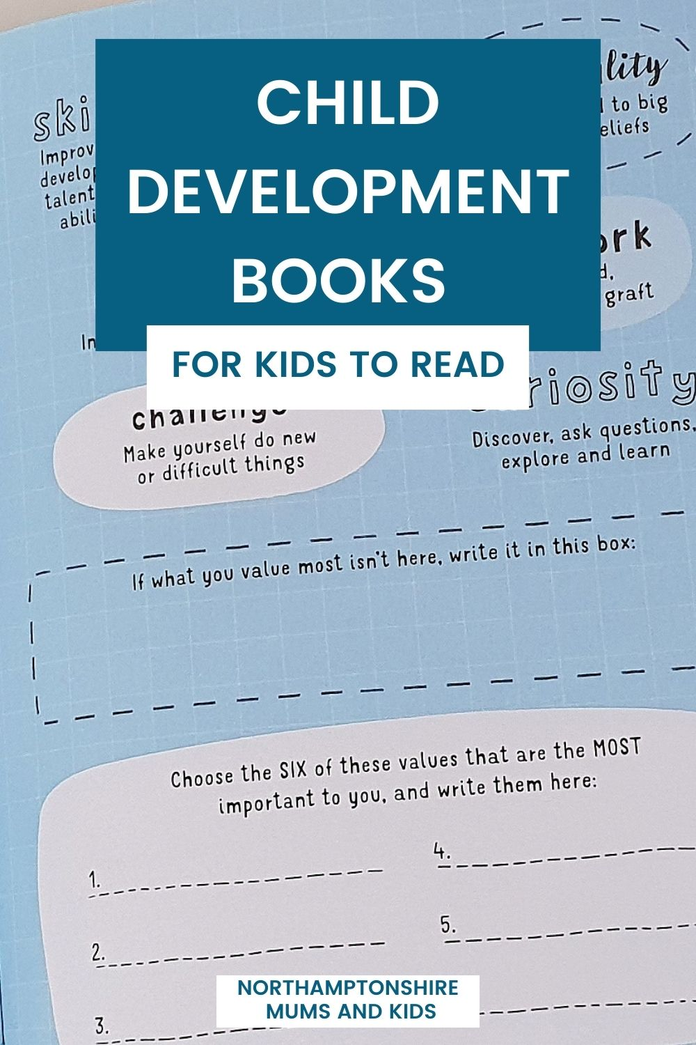 The Best Child Development Books For Kids To Read Themselves