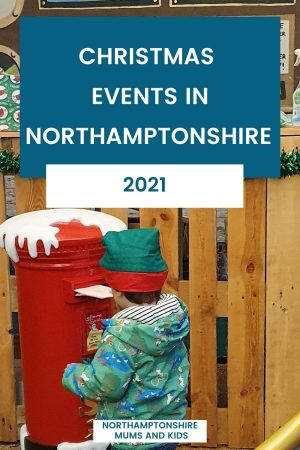 A list of the various Christmas Events In Northamptonshire for kids in 2021. There are Grottos, variety shows and breakfasts.