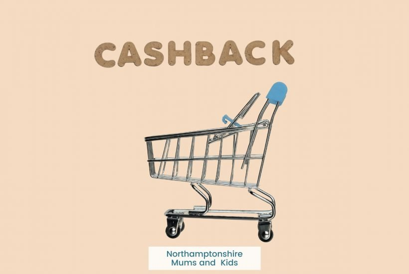 Quidco will give you cashback on each of your online purchases. Once you're ready you can withdraw the cash straight to your bank.