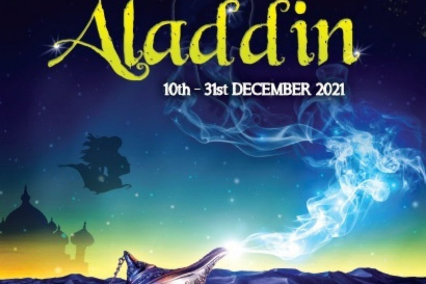 There are some great pantomimes showing in Northants this year or you can make a weekend of it and enjoy a stay in London.