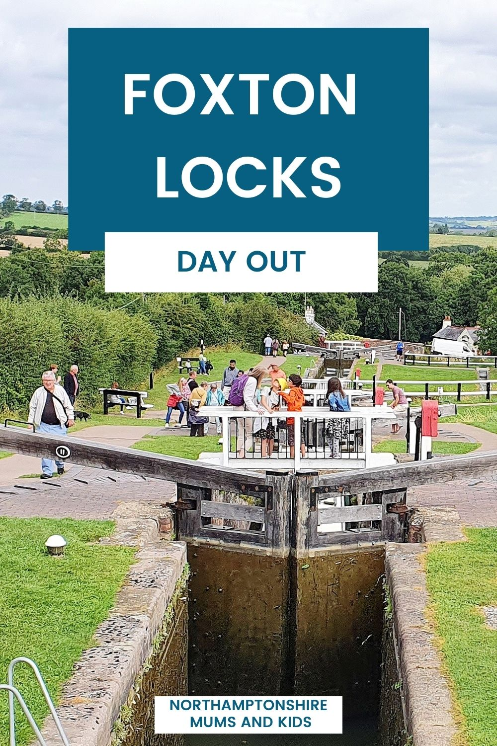 Foxton Locks Day Out Review