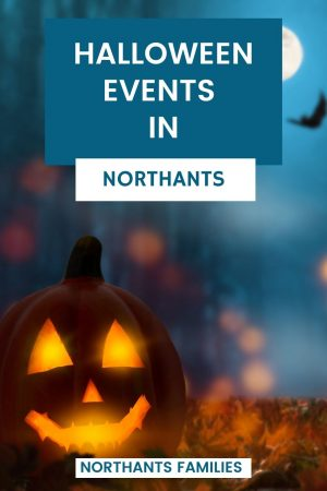 There are lots of Halloween events in Northants this year! Of course, there is the obvious pumpkin picking, but what about other fun activities like spooky trails and parties?!