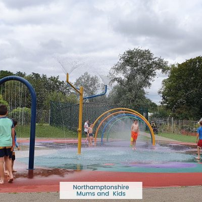 Free Things To Do In Northamptonshire With Kids