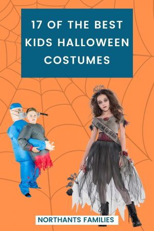 Halloween is coming around again and it's time to get the costumes sorted. Here are 17 of the best kids Halloween costumes this year.
